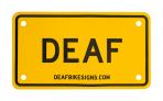 .DEAF :: PLATE