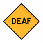 DEAF :: PATCH